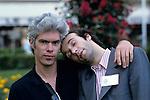 Cannes 1986, Roberto Benigni, Jim Jarmush