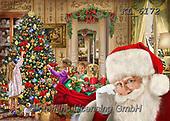 Interlitho-Franco, CHRISTMAS SANTA, SNOWMAN, WEIHNACHTSMÄNNER, SCHNEEMÄNNER, PAPÁ NOEL, MUÑECOS DE NIEVE, paintings+++++,santa room,KL6172,#x#