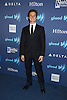 Jonathan Groff attends the 26th Annual GLAAD Media Awards on May 9, 2015 at The Waldorf Astoria in New York, New York, USA.<br /> <br /> photo by Robin Platzer/Twin Images<br />  <br /> phone number 212-935-0770