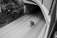 Ashleigh Moolman-Passio (ZAF)<br /> <br /> Women Elite Individual Time Trial<br /> <br /> UCI 2017 Road World Championships - Bergen/Norway