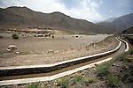 13 June 2013_IRDP_Panjshir Canal Irrigation Scheme