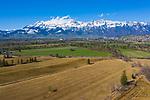 Naturschutsgebiet, Nature-Reserve, Riedlandschaft Schwabbrünnen-Äscher, Eschen-Nendeln, Schaan, Liechtenstein
