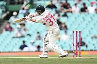 2021 International Cricket Australia v India Third Test Day One Jan 7th