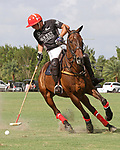 WELLINGTON, FL - APRIL 15:  Santi Torres of Palm Beach Illustrated. Scenes from the $100,000 World Cup Final, at the Grand Champions Polo Club, on April 15, 2017 in Wellington, Florida. (Photo by Liz Lamont/Eclipse Sportswire/Getty Images)