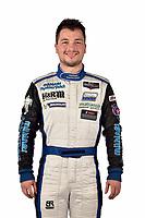 #6 Muehlner Motorsports America Duqueine M30-D08, LMP3:  Laurents Hoerr, portrait