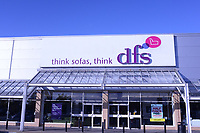 Retail : Shops : DFS<br /> DFS, Doncaster Furniture Superstore is a furniture retailer in the United Kingdom.