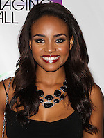 WEST HOLLYWOOD, CA, USA - AUGUST 06: Meagan Tandy at The Imagine Ball Presented By John Terzian & Randall Kaplan Benefiting Imagine LA held at the House of Blues Sunset Strip on August 6, 2014 in West Hollywood, California, United States. (Photo by Celebrity Monitor)