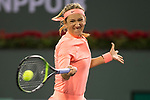 Victoria Azarenka (BLR) defeats Heather Watson (GBR)
