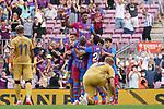 2021.09.26 La Liga FC Barcelona v Levante
