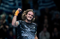 Nitto ATP World Tour Finals London 2019 (Day 2) - 11.11.2019