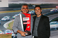 1st Place, Platinum Masters, #99 Kelly-Moss/AM Motorsports, Porsche 991 / 2019, GT3P: Alan Metni (M), GT3 Banquet
