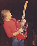 Ronnie Montrose with Gamma 1981 Gamma, Ronnie Montrose,