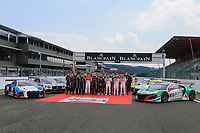 24 HOURS OF SPA (BEL) OFFICIAL PICTURE - BLANCPAIN GT SERIES ENDURANCE CUP 2018 ROUND 4 07/26-29/201