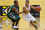 2013 boys basketball: Mountain View High School