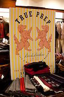 Event - Brooks Brothers / True Prep