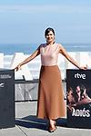 Elena Sanchez attent the Photocall of 'Adios' during the 67th San Sebastian Donostia International Film Festival - Zinemaldia.September 26,2019.(ALTERPHOTOS/Yurena Paniagua)