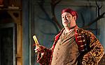Longborough Festival Opera Don Pasquale