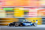 Will Buller races the Formula 3 Macau Grand Prix during the 61st Macau Grand Prix on November 16, 2014 at Macau street circuit in Macau, China. Photo by Aitor Alcalde / Power Sport Images