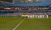 Inter Milan FC vs Panathinaikos FC, August 3, 2010
