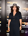 MIAMI GARDENS, FL - JUNE 06: Rosie Perez attends Floyd Mayweather vs Logan Paul pre-fight VIP party at Hardrock stadium North Sildeline Club on June 6, 2021 in Miami Gardens, Florida.  ( Photo by Johnny Louis / jlnphotography.com )