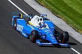 Verizon IndyCar Series<br /> Indianapolis 500 Carb Day<br /> Indianapolis Motor Speedway, Indianapolis, IN USA<br /> Friday 26 May 2017<br /> Scott Dixon, Chip Ganassi Racing Teams Honda<br /> World Copyright: Jake Galstad<br /> LAT Images