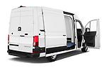Car images of 2020 Man TGE - 4 Door Refrigerated Van Doors