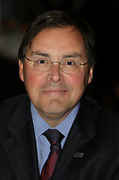 March 11 2013 - Montreal, Quebec,  CANADA  -  Guy Breton , rector of the Universite de Montreal<br /> <br /> <br /> PHOTO :  Agence Quebec Presse