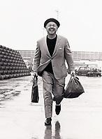 Mickey Rooney, 1966.
