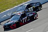 Monster Energy NASCAR Cup Series<br /> AXALTA presents the Pocono 400<br /> Pocono Raceway, Long Pond, PA USA<br /> Sunday 11 June 2017<br /> Erik Jones, Furniture Row Racing, GameStop/Cars 3: Driven to Win Toyota Camry and Derrike Cope, Premium Motorsports, StarCom Fiber Chevrolet SS<br /> World Copyright: Rusty Jarrett<br /> LAT Images<br /> ref: Digital Image 17POC1rj_3457