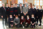 Launch of the Schools Litter Prevention Programme