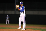 Boswell loses to Grapevine 4-1in high school baseball on Tuesday, April 16, 2019. (Photo by Khampha Bouaphanh)