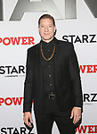 Starz Presents the NY Premiere Red Carpet Event for Power Final Season
