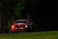 #61 Roush Performance Mustang BOSS 302R of Billy Johnson & Jack Roush, Jr. (GS class)
