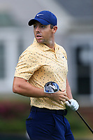 4th September 2020, Atlanta GA, USA;  Rory McIlroy looks on during the first round of the TOUR Championship  at the East Lake Golf Club in Atlanta, GA.