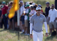 17th July 2021; Royal St Georges Golf Club, Sandwich, Kent, England; The Open Championship Golf, Day Three; Dylan Frittelli (RSA) at the 11th green