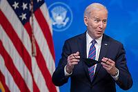 MAR 24 Joe Biden at Equal Pay Day event