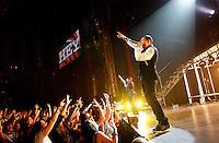 Big Time Rush - Better With U Tour: Detroit, Michigan