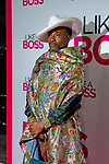 Billy Porter is an American Broadway theater performer, singer, and actor. He attended the Musical Theater program at Pittsburgh Creative and Performing Arts School's School of Drama, graduated from Carnegie Mellon University School of Drama, and achieved fame performing on Broadway before starting a solo career as a singer and actor.[1] <br /> Porter won the 2013 Best Actor in a Musical for his role as Lola in Kinky Boots at the 67th Tony Awards. For the role, Porter also won the Drama Desk Award for Outstanding Actor in a Musical and Outer Critics Circle Award for Outstanding Actor in a Musical. In 2014 Porter won the Grammy Award for Best Musical Theater Album for Kinky Boots. He currently stars in the television series Pose for which he was nominated for a Golden Globe Award and won the 2019 Primetime Emmy Award for Outstanding Lead Actor in a Drama Series, becoming the first openly gay black man to be nominated and win in any lead acting category at the Primetime Emmys