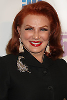 GEORGETTE MOSBACHER 2017<br /> at The Bloomberg 50 celebrates icons and<br /> Innovators who Changed Global business in <br /> Photo By John Barrett/PHOTOlink.net