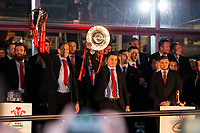 Wales Rugby Heroes Reception - 18.03.2019