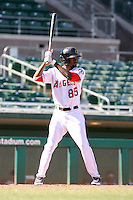 PJ Phillips - Mesa Solar Sox, 2009 Arizona Fall League.Photo by:  Bill Mitchell/Four Seam Images..