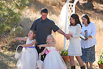 Karen, Trevor, Lola and Avery's October 19th wedding in Truckee!  Congratulations!