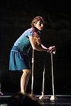 Chorégraphie : Ambra Senatore<br /> Collaboration et interpretation : Matteo Ceccarelli, Elisa Ferrari, Marc Lacourt<br /> Lumières : Fausto Bonvini<br /> Cadre : Festival Uzes danse 2013<br /> Lieu : Jardin de l'Évêché<br /> Ville : Uzes<br /> 15/06/2013<br /> © Laurent Paillier / photosdedanse.com