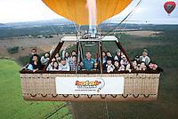 20120819 August 19 Hot Air Balloon Cairns