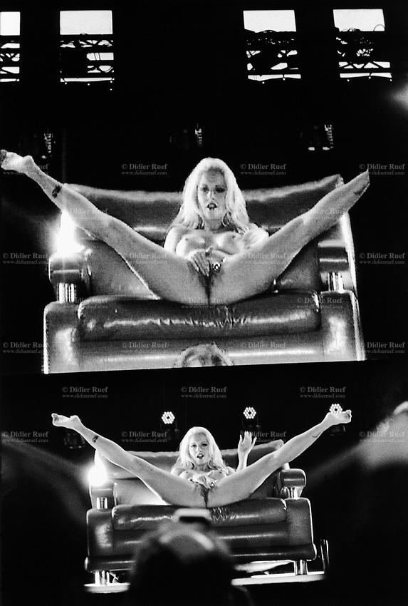 Naked biggi bardot Brigitte Bardot