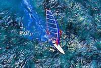 Windsurfing, Kanaha Beach, Maui