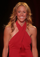 Sheryl Crow 2006<br /> THE HEART TRUTH''  RED DRESS COLLECTION FASHION SHOW AT BRYANT PARK<br /> Photo By John Barrett/PHOTOlink.net
