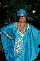 File - Francine Grimaldi en 1993<br /> <br /> <br /> Photo : Pierre Roussel - Agence Quebec Presse