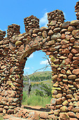 Arches of Stone