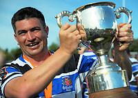 171028 Heartland Championship Meads Cup Rugby Final - Horowhenua Kapiti v Wanganui
